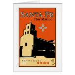 Santuario de Guadalupe Greeting Card