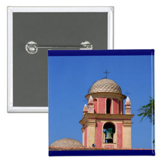 Santuario de Montenero Pins
