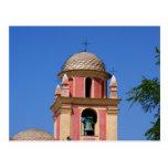 Santuario de Montenero Postal