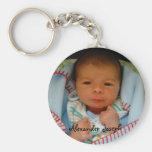 SANY0061, Alexander , Joseph Key Chain