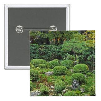 Sanzen-en el templo, Ohara, Kyoto, Japón 3 Pins
