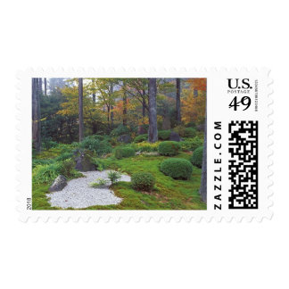 Sanzen-in Temple, Ohara, Kyoto, Japan 2 Postage Stamp