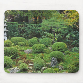 Sanzen-in Temple, Ohara, Kyoto, Japan 3 Mouse Pad