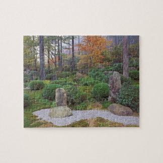 Sanzen-in Temple, Ohara, Kyoto, Japan 4 Jigsaw Puzzle
