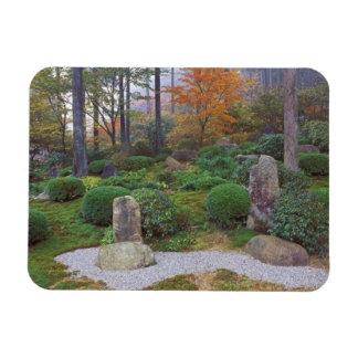 Sanzen-in Temple, Ohara, Kyoto, Japan 4 Rectangular Magnet