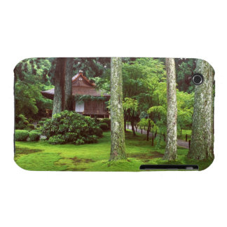 Sanzen-in Temple, Ohara, Kyoto, Japan Case-Mate iPhone 3 Cases