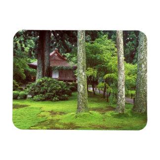 Sanzen-in Temple, Ohara, Kyoto, Japan Vinyl Magnet