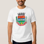 Sao Goncalo Coat of Arms T-shirts