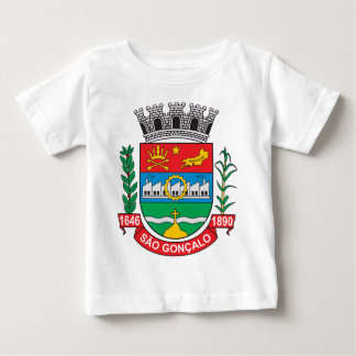 Sao Goncalo Coat of Arms Tshirt