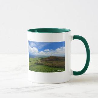 Sao Miguel green Mug