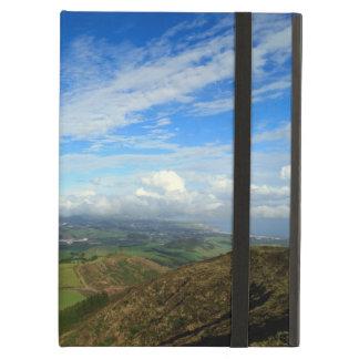 Sao Miguel island Azores Case For iPad Air