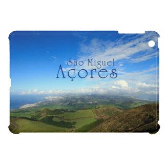Sao Miguel island Azores iPad Mini Cover