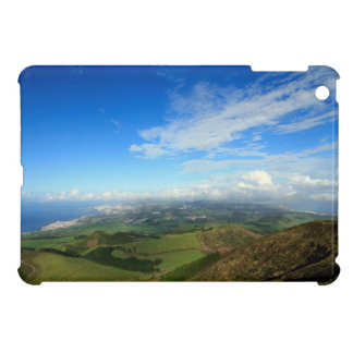 Sao Miguel island Azores Case For The iPad Mini