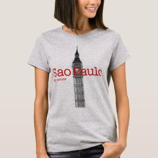 Sao Paulo & Big Ben mstake T-Shirt