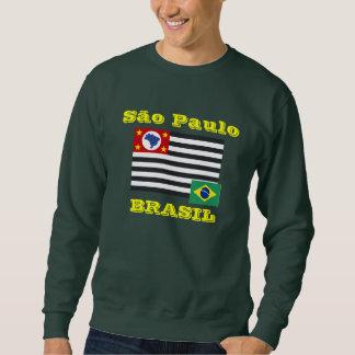São Paulo Brazil Sweatshirt