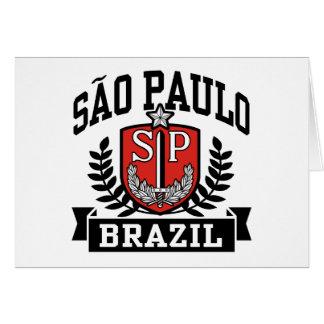 Sao Paulo Card