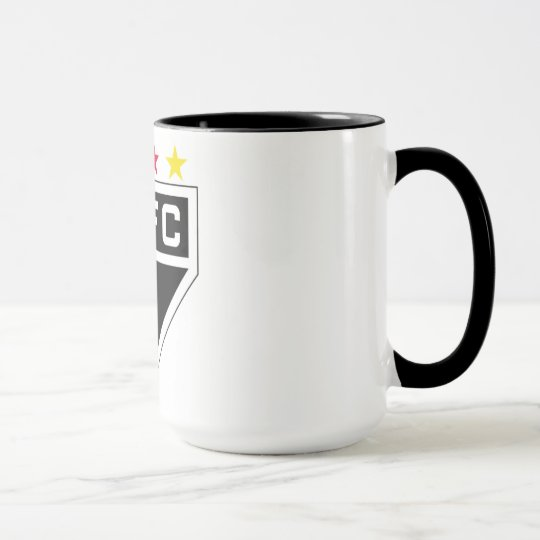 Sao Paulo Football Club Mug