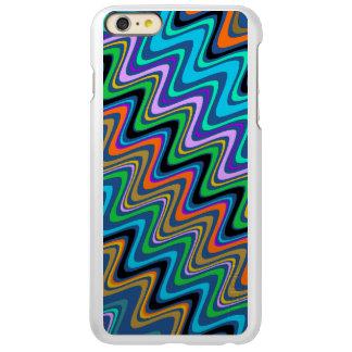 Sao Paulo iPhone 6/6S Plus Incipio Shine Case