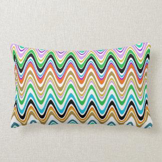 Sao Paulo Lumbar Pillow