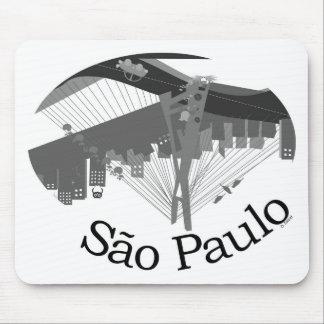 São Paulo Mouse Pad