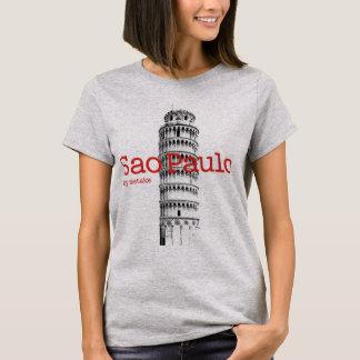 Sao Paulo & Pisa mstake T-Shirt