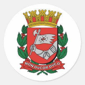 Sao Paulo SaoPaulo, Brazil Sticker