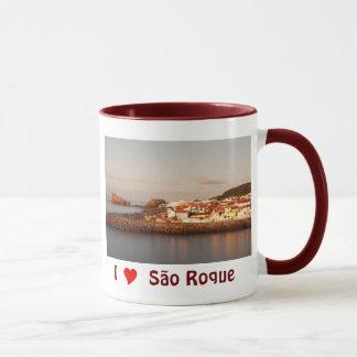Sao Roque - Azores Mug
