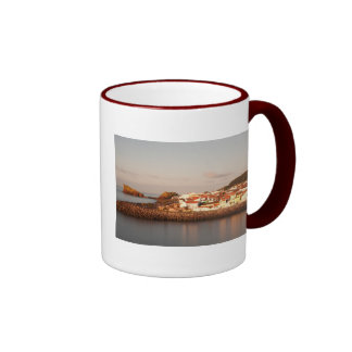 Sao Roque - Azores Ringer Mug