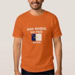 São Roque hace la camisa de Pico* Azores