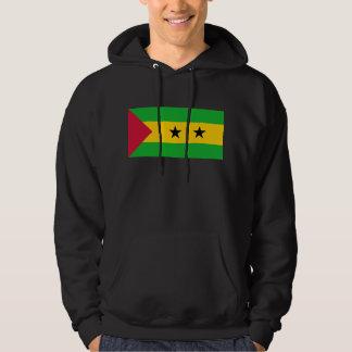 sao tome and principe hoodie
