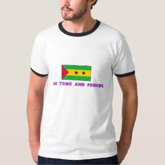 São Tomé and Príncipe T-Shirt