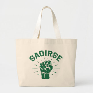 Saoirse Large Tote Bag