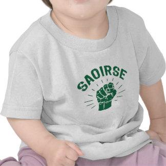 Saoirse Camiseta