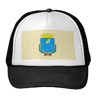 Saoluis Maranhao Brasil, Brazil Trucker Hat