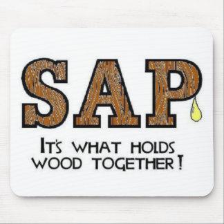 SAP MOUSE PAD