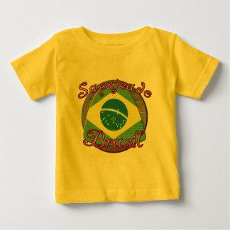 Sapateado Brasiliero Infant T-shirt