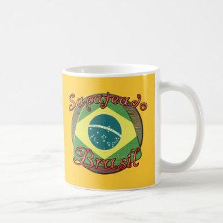 Sapateado Brasiliero Mug
