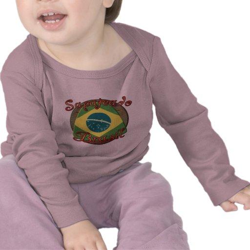 Sapateado Brasiliero Tee Shirts