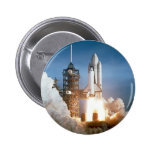 Sapce Shuttle Launch Button