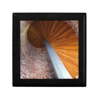 Sapelo Staircase Gift Box