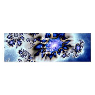 Saphir Mini Business Card