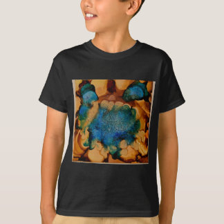 Saphire Geode collection T-Shirt