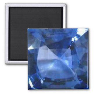 Saphire Magnet