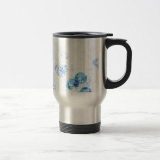 Saphires Travel Mug