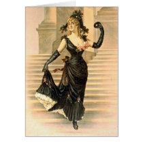 Sapho 1900 card