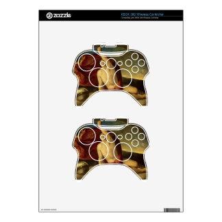 Sapiente con compasso e globo by Dosso Dossi Xbox 360 Controller Decal
