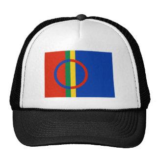 Sapmi Flag Hat