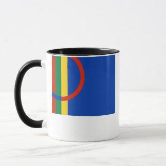 Sapmi Flag Mug