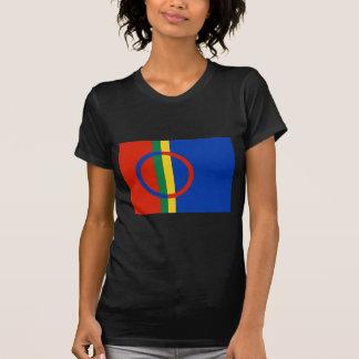 Sapmi Flag T-shirts