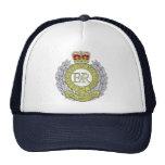 SAPPER TRUCKERS CAP MESH HATS